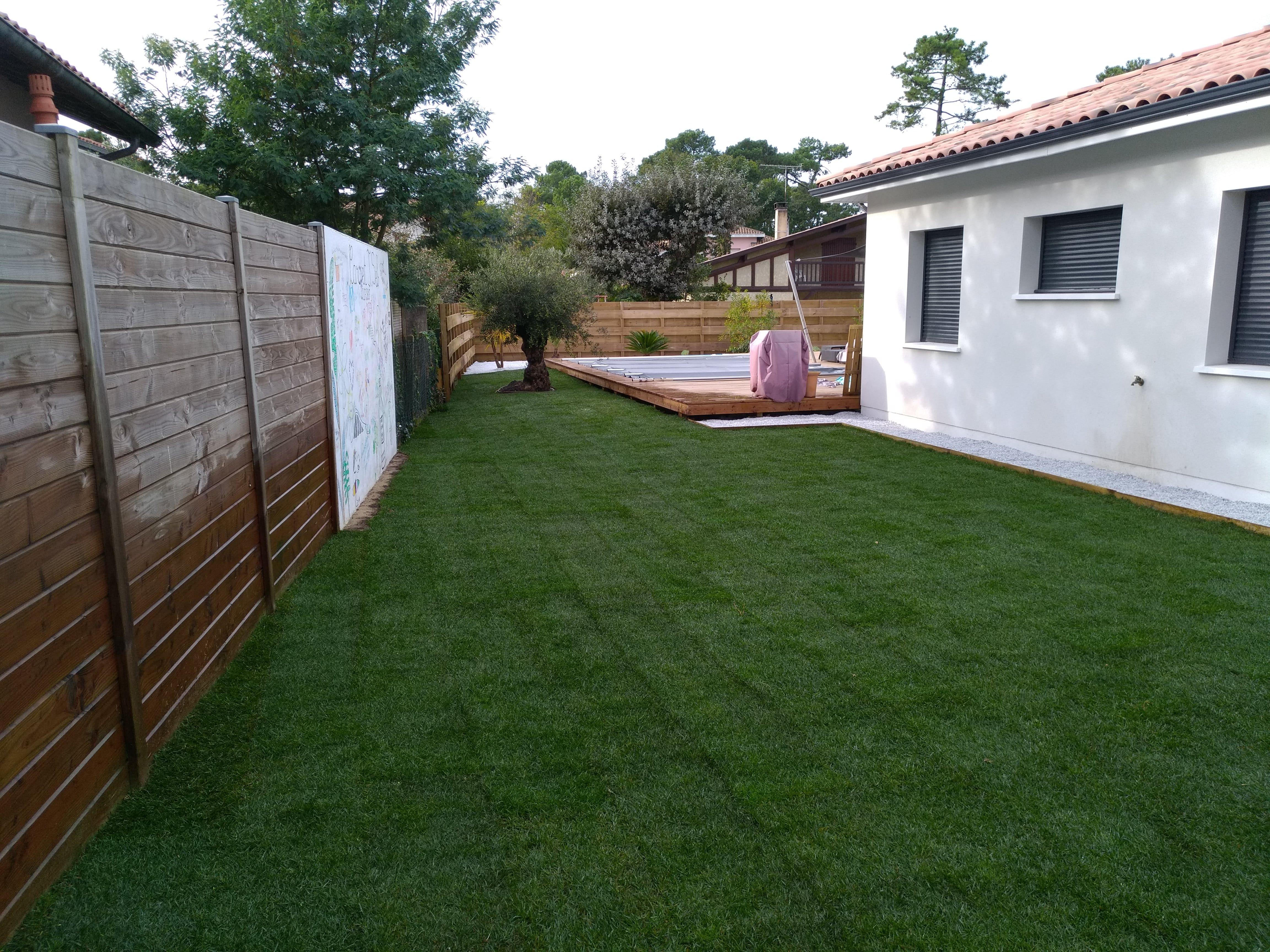 atelier du paysagiste jardinier hossegor capbreton landes. Black Bedroom Furniture Sets. Home Design Ideas