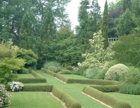 Jardins Botaniques & remarquables des Landes